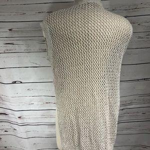 Free People Sweaters - Free People Cream Knit Top